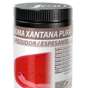 Despre agenții de îngroșare - guma Xantan, de guar, tara și arabica