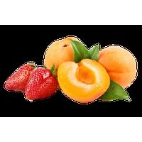 Fructe confiate