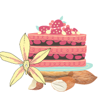 Confectionery and pastry ingredients