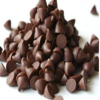 Ciocolata neagra dropsuri