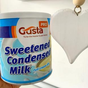 Pachet promo - lapte condensat 5 pack