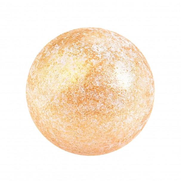 Decoratiuni din ciocolata BALLS GOLD PEARL 331046  0.250 KG BARB