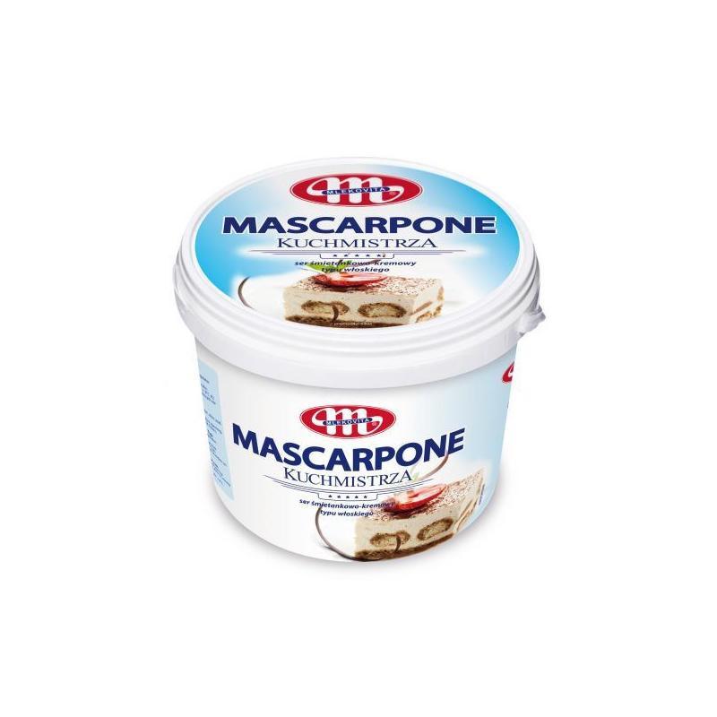 Mascarpone 2 kg MLK