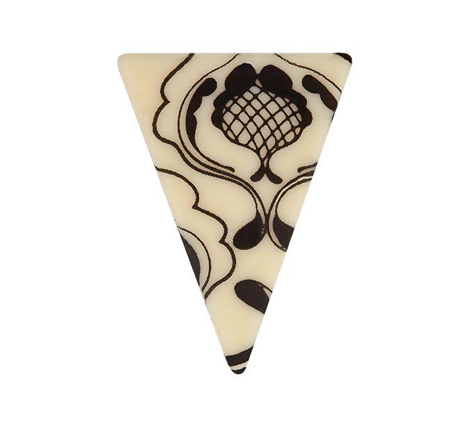 Decoratiuni din ciocolata ARRAS 252 buc 0.78 kg 33835 BARB