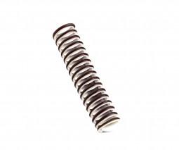 Decoratiuni din ciocolata SPRING DUO 80mm 80165 0.245KG BARB