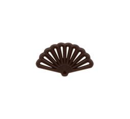Decoratiuni din  ciocolata ORIENT 400 buc.1 kg 33192 BARB