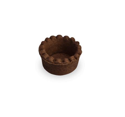 Coji de tarta MIGNON CACAO 953 250 BUC ORMA