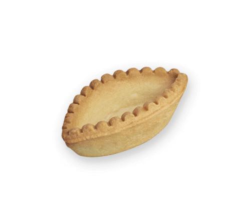 Coji de tarta barcute FROLLA  955 250 BUC ORMA