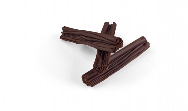 Decoratiuni din ciocolata TWIRL/PATYKI 8017  3 KG BARB