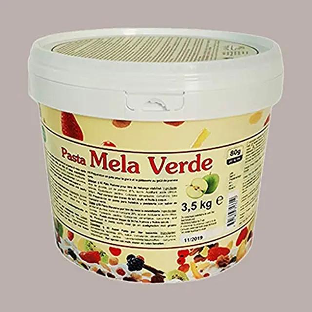 Pasta Gelato Mar Verde 3,5KG 321805 LGL