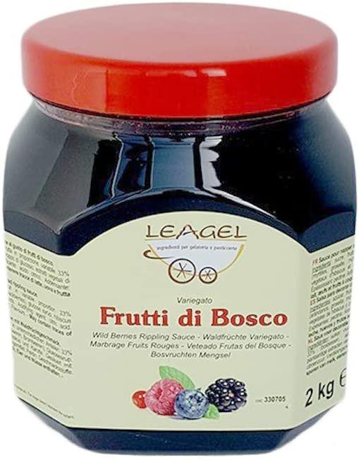 Sos Fructe de Padure 2KG 330705 LGL
