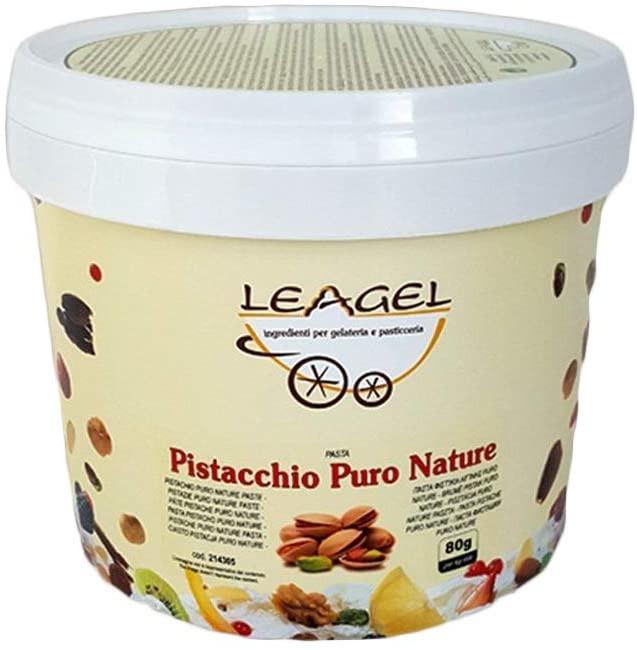 Pasta Gelato Extra Fistic 3,5KG 211905 LGL