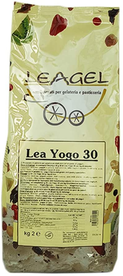 Pudra LEA YOGO 30 2KG 140301 LGL