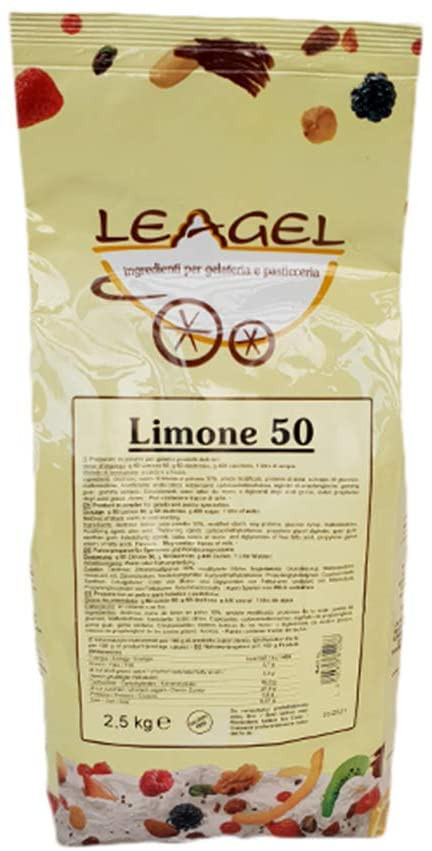 Baza Lemon 50  2,5KG 120701 LGL