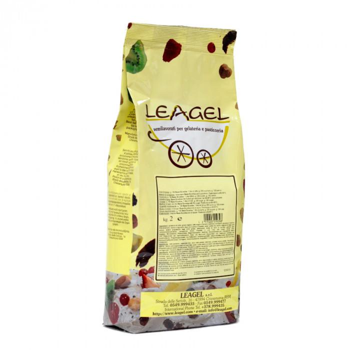 Baza Chocolate Soft H2O 165601 LGL
