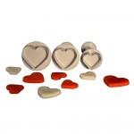 Decupator Heart 53005 CSL