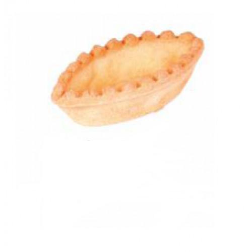 Coji de tarta barcute cu unt DI FROLLA  67mm 250cuc  ORMA
