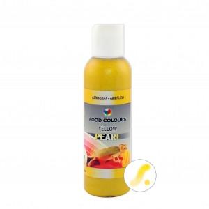 Colorant alimentar 135 ml GALBEN WS-LP-01 FC