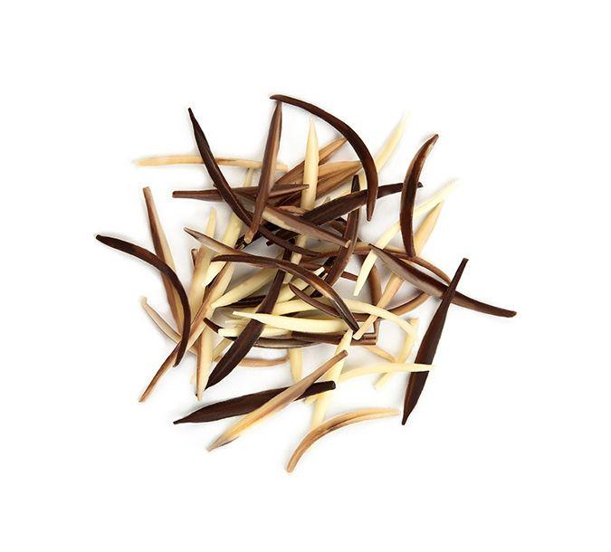 Decoratii din ciocolata Tagiatelle 2 kg 335801 BARB