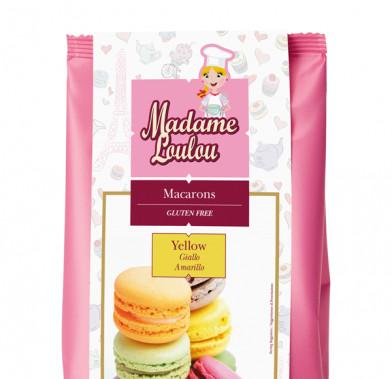 Premix pentru Macarons de Paris alb 300g ML5151-6