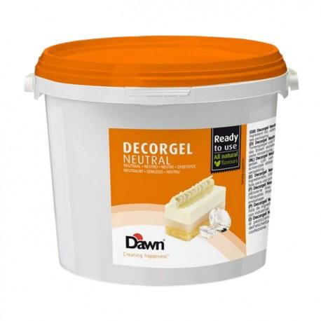 Glazura_DECORGEL NEUTRAL_3,0kg_800402312_DAWN