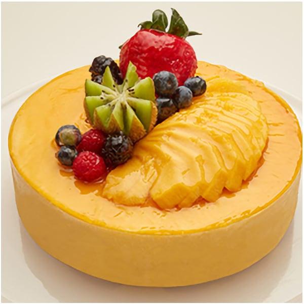 Fond mango/caise 2,5 kg DAWN