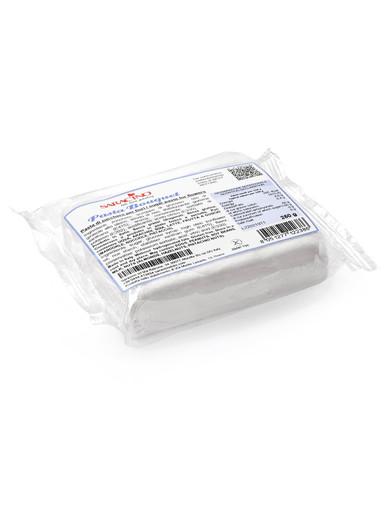 Pasta flori albă 250g (Gum pasta)  DEC032K025_SARACINO
