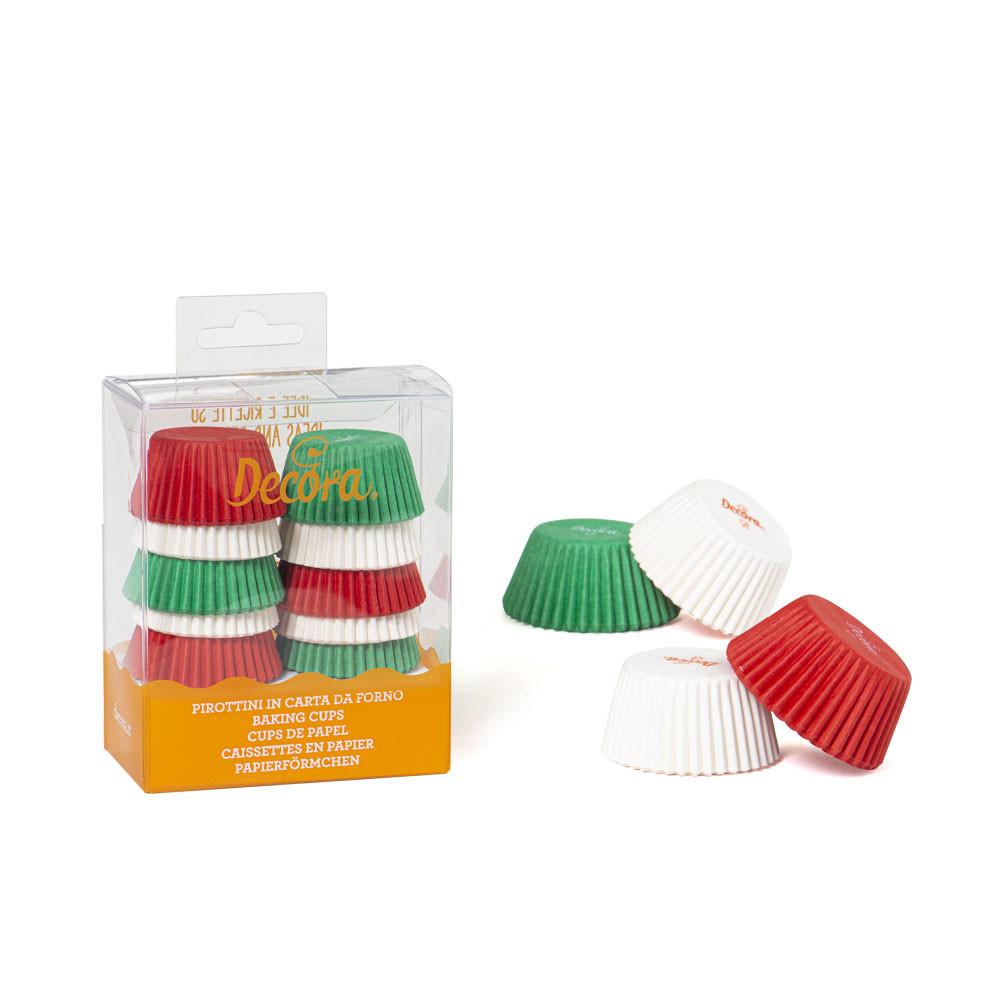 Chese white/red/green 32 x 22 mm 0339751 DER