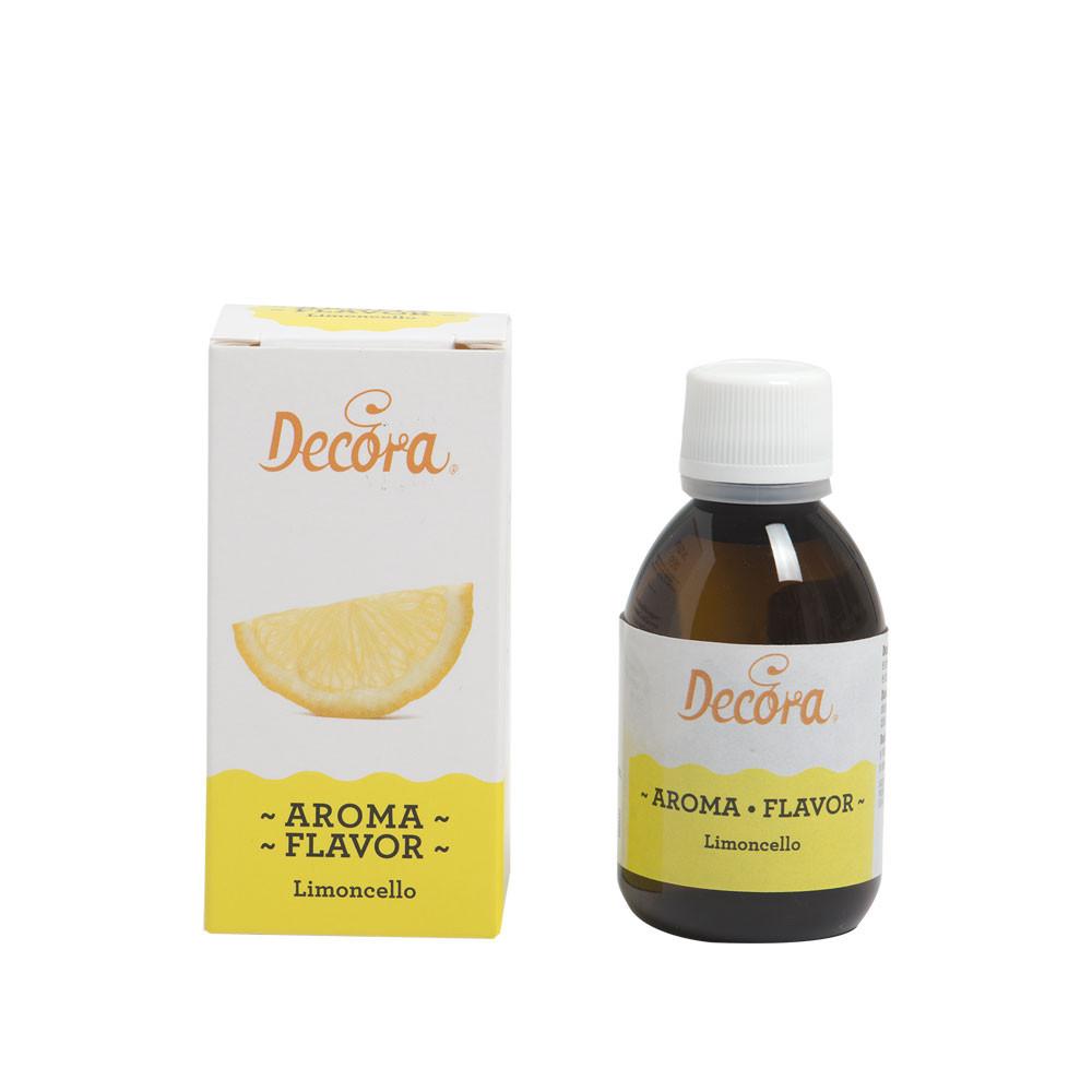 Aroma de Limoncello 50G 9261629 DER