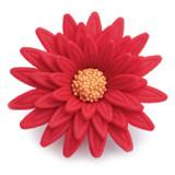 Margareta din zahar mare rosie 050302 PJT set 20 buc