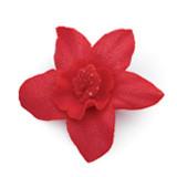 Orhidee din zahar roza 052803 PJT set 10 buc