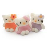 Decoratiuni din zahar Pisicuta Kitty 01027 PJT set 20 buc