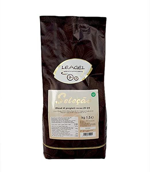 Cacao Praf Selecao 1,5KG 411401 LGL