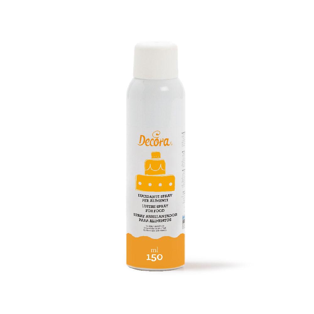 Spray de luciu 150 ml 9600601 DER