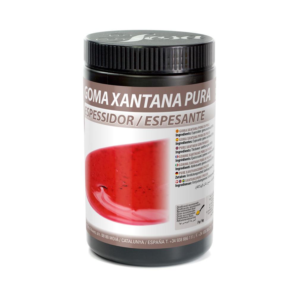 Guma xantan Pure 500 g 672131 SOSA