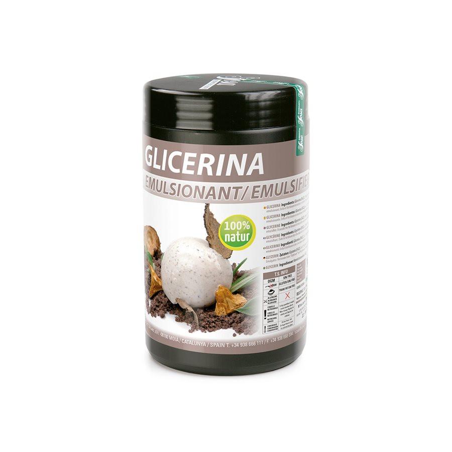 Glicerina 1,3 kg 59000004 SOSA