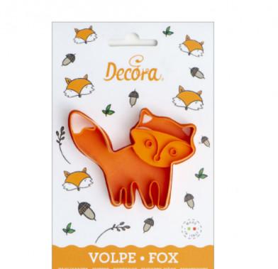 Decupatoate din plastic FOX 0255051 DER