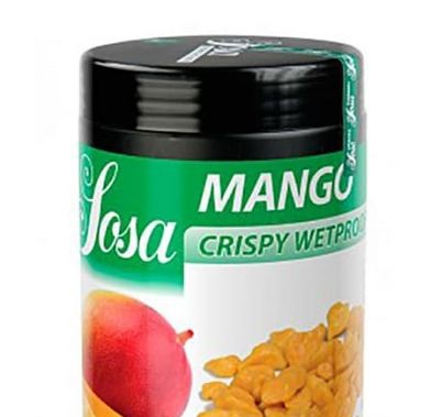 Mango Crispy 250GR 44050541 SOSA