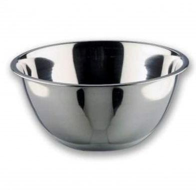 Bol pentru amestecare conic inox d 24 cm Vol. 2,5 L 14025_LAC