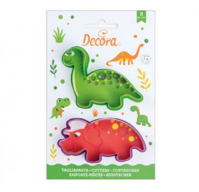 Decupatoare din plastic DINO 0255065 DER