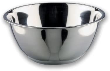 Bol pentru amestecare conic inox d 30 cm Vol. 4,3 L 14029_LAC