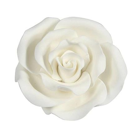 Trandafir ALB  6 buc/cutie 0101