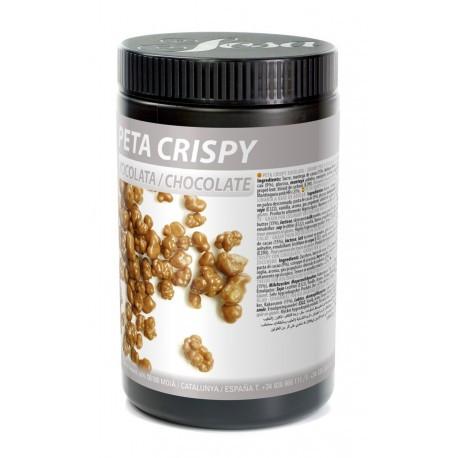 Peta Crispy Ciocolata 900GR 58500012 SOSA