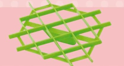 Forma din plastic ANG WP 74  40-W198V