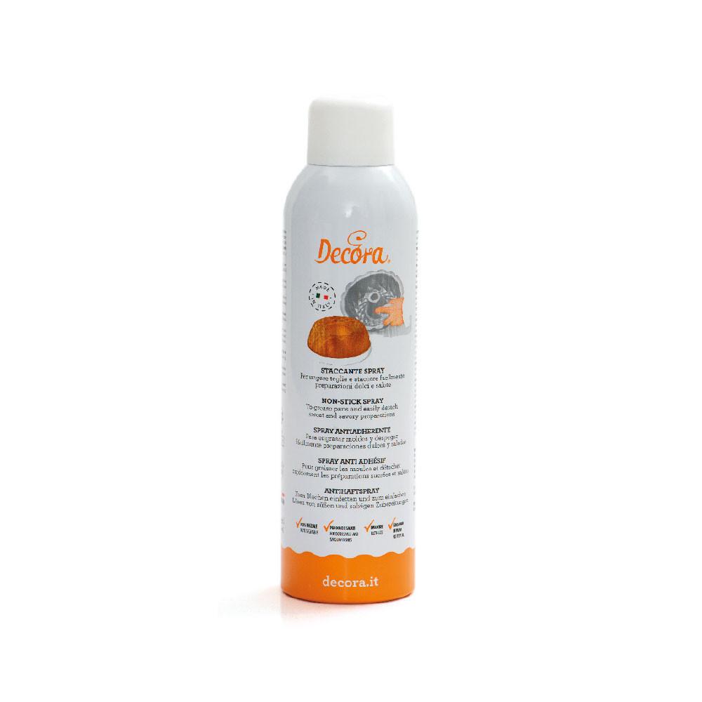 Non-stick Spray 9600600 250ML DER