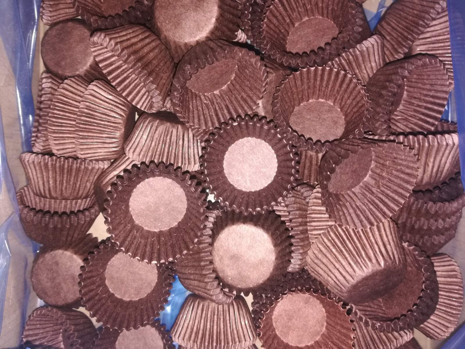 Forma muffin CAFENII 23x16,5mm POK 2 3850 MONTV