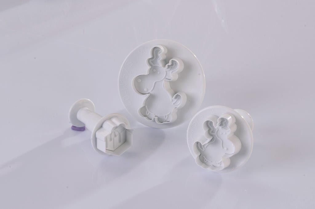 Forma din plastic ANG WP 78