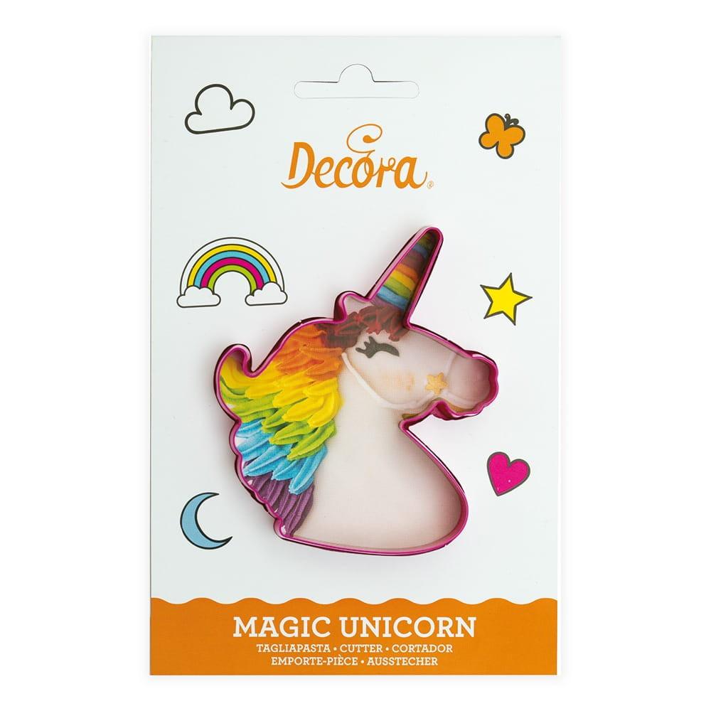 Decupator pentru biscuiti Unicorn 0255078 DER