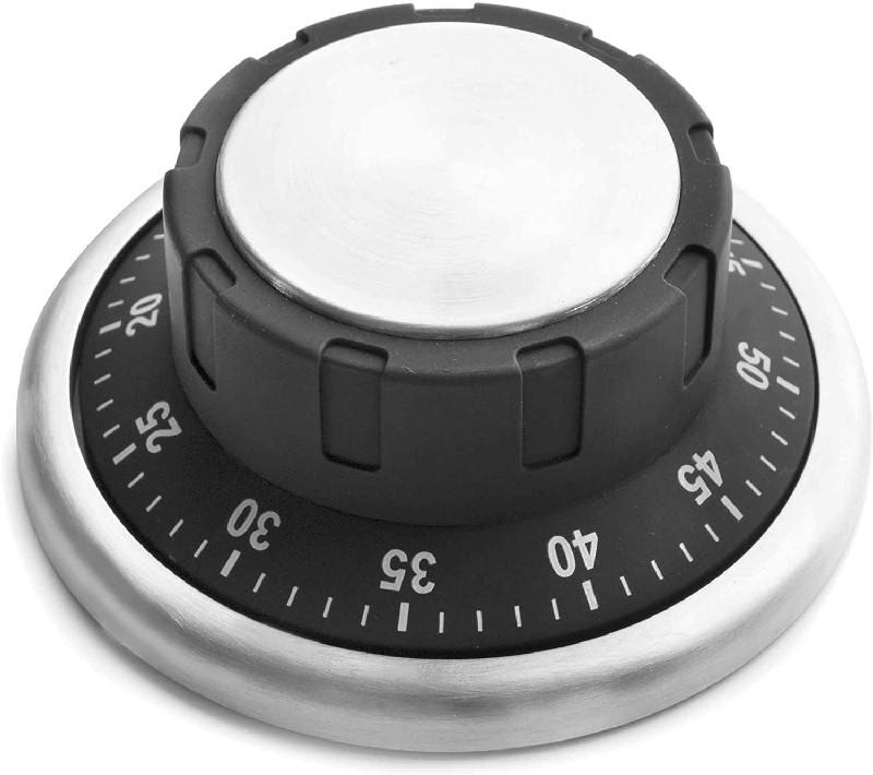 Timer de bucatarie magnetic 60 min. 60803_LAC