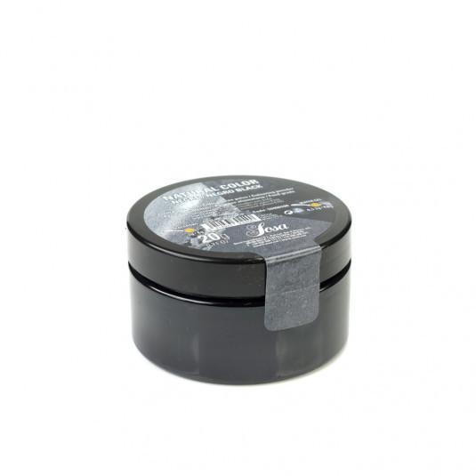Colorant natural negru Black Powder 20GR 59400100 SOSA